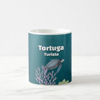 Tortuga Turista Mug