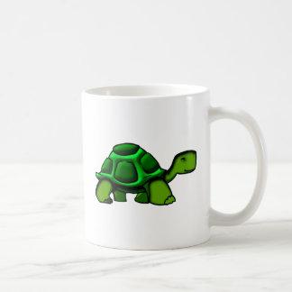 Tortuga turtle taza de café