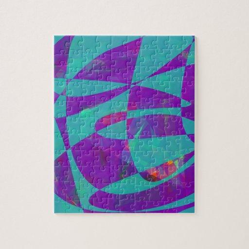 Tortuga verde puzzle con fotos
