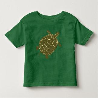 Tortuga verde remeras
