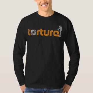 Torture Baseball T-Shirt