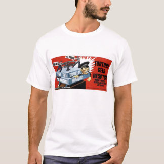 torture is unamerican T-Shirt