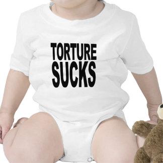Torture Sucks T-shirt