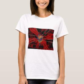 tortured head T-Shirt