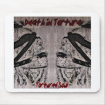 Tortured Soul Mousepad