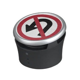 """Tortured Souldiers - """"No Going Back"""" Bluetooth Speaker"""