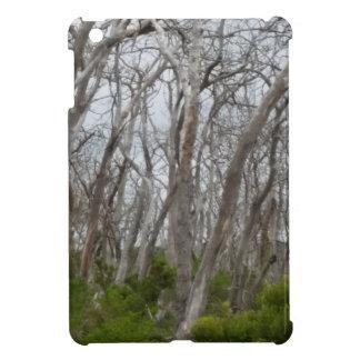 Tortured Trees iPad Mini Covers