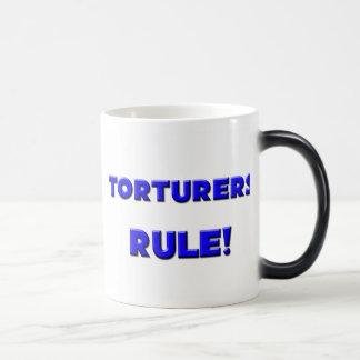 Torturers Rule! Coffee Mugs