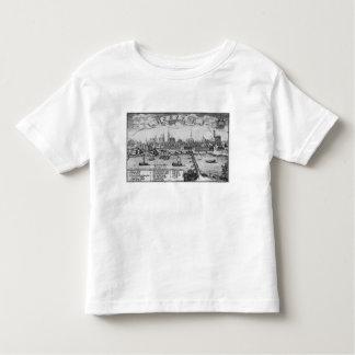 Torun, Polonia Tee Shirt