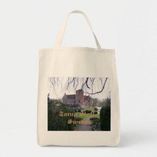 Torup Slott - Sweden Bags