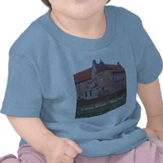 Torup Slott - Sweden Shirts