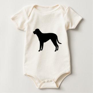 Tosa Ken Baby Bodysuit