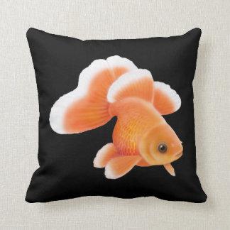Tosakin Butterfly Fantail Goldfish Pillow