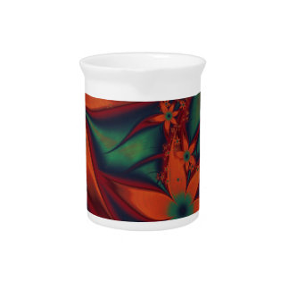 Tosca Drink Pitchers