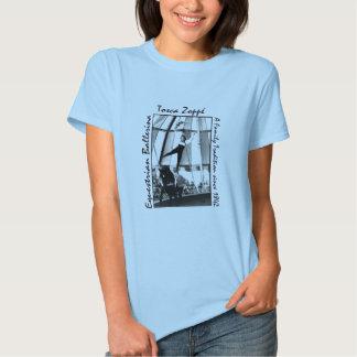 ToscaZoppé-EquestrianBallerina Shirts