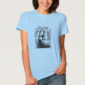 ToscaZoppéOneFoot Tee Shirt