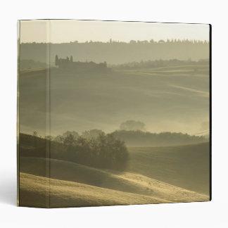 """Toscana 2008 carpeta 1 1/2"""""""