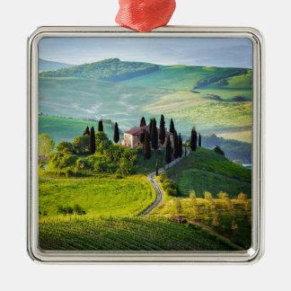 Toscana Adorno De Navidad