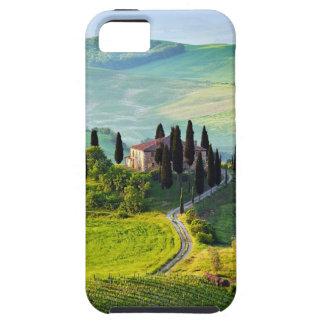 Toscana iPhone 5 Carcasas