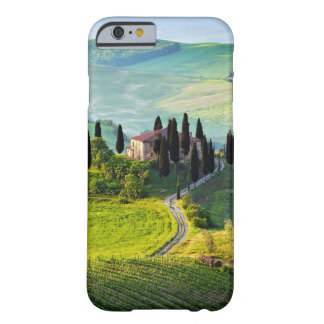 Toscana Funda Para iPhone 6 Barely There