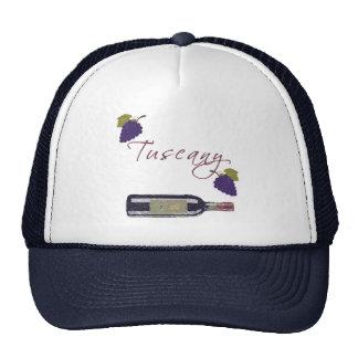 Toscana Gorros Bordados