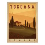 Toscana, Italia Tarjetas Postales