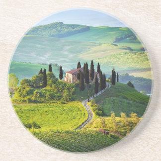 Toscana Posavasos Para Bebidas