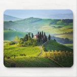 Toscana Tapete De Raton
