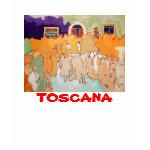 Toscana T-Shirt