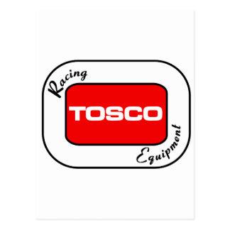 TOSCO que compite con el equipo Postales