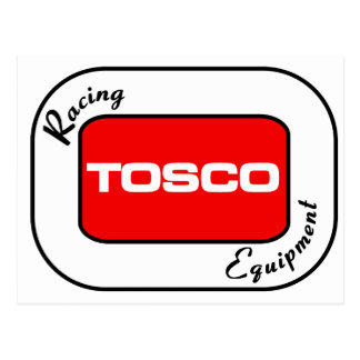 TOSCO que compite con el equipo Tarjeta Postal