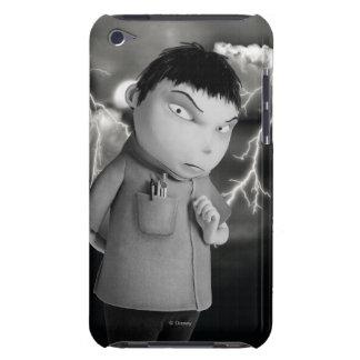 Toshiaki iPod Touch Case