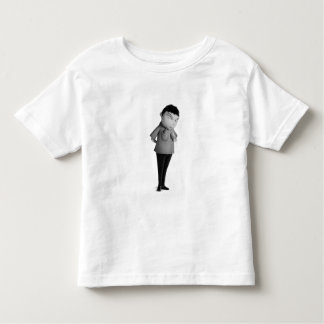 Toshiaki Toddler T-shirt