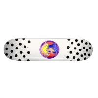 Toshiyuki Skateboard Decks