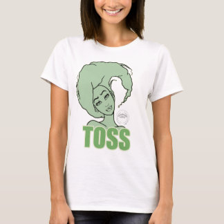 Toss! T-Shirt