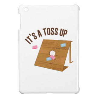 Toss Up Case For The iPad Mini