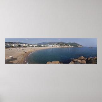 Tossa de Mar Póster