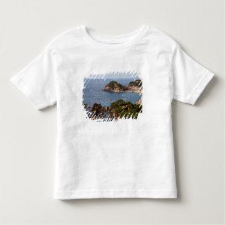 TOSSA DE MAR. Town located in the Costa Brava. Toddler T-shirt
