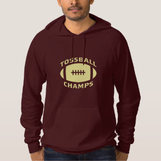 Tossball Champs Hoodie