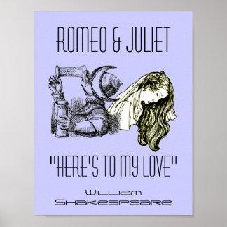 Tostada de Romeo al festival de Shakespeare del po Impresiones