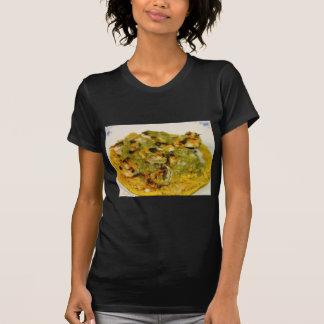 Tostadas Shrimp Cooking Food Dinner Salsa T Shirts