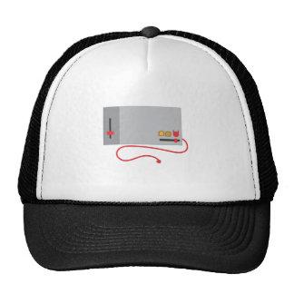 tostadora malvada gorras