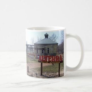 Tostadores de café de Alterra Taza De Café