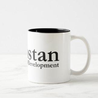 Tostan Mug