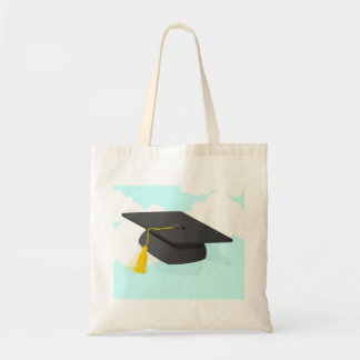 Tot filled with all of your graduation goodies! tote bag