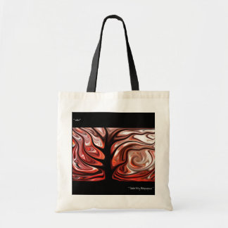 Totable Art by Metaphorphosis ~ rooted ~ Tote Bag