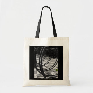 Totable Art by Metaphorphosis ~ serendipity ~ Tote Bag