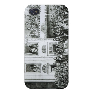 Total Abstainers' Meeting Covers For iPhone 4