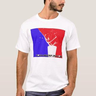 Total Beer Pong T-Shirt