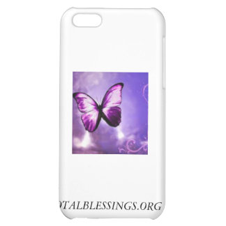Total Blessings proceeds go to help abused women Case For iPhone 5C